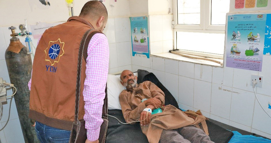Maswar Rural Hospital Regains Functionality and Becomes a Lifesaving Place